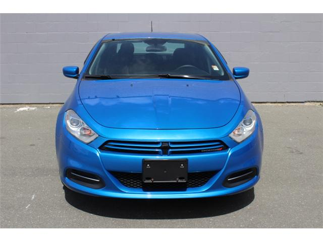 2016 Dodge Dart SE (Stk: W619667B) in Courtenay - Image 2 of 24