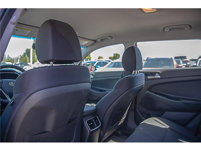2019 Hyundai Tucson Preferred (Stk: AH8834) in Abbotsford - Image 14 of 28