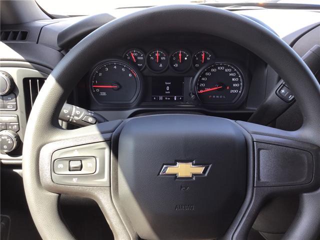 2019 Chevrolet Silverado 1500  (Stk: 205849) in Brooks - Image 10 of 21