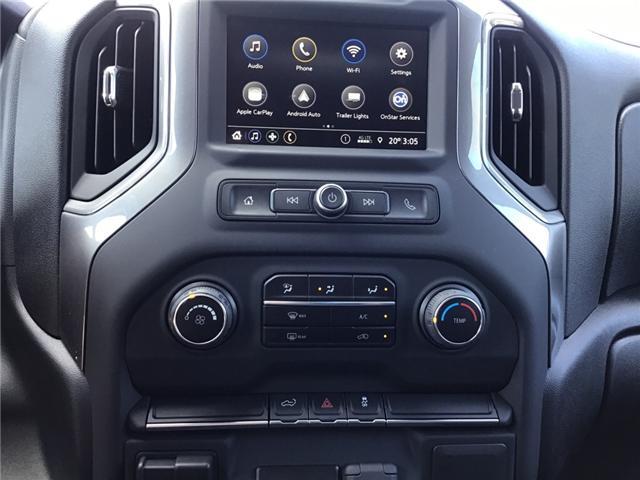 2019 Chevrolet Silverado 1500  (Stk: 205849) in Brooks - Image 11 of 21
