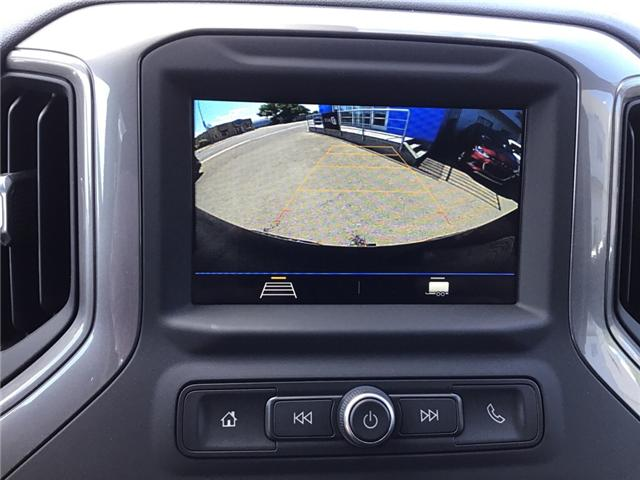 2019 Chevrolet Silverado 1500  (Stk: 205849) in Brooks - Image 12 of 21