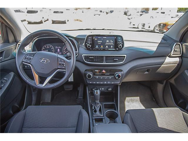 2019 Hyundai Tucson Preferred (Stk: AH8834) in Abbotsford - Image 16 of 28