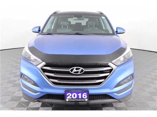 2016 Hyundai Tucson Luxury (Stk: 119-175A) in Huntsville - Image 2 of 39