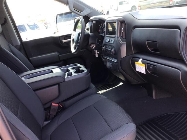 2019 Chevrolet Silverado 1500  (Stk: 205849) in Brooks - Image 14 of 21