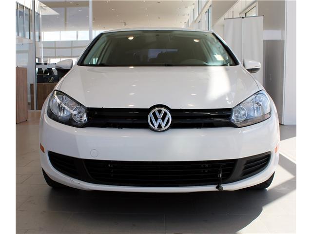 2011 Volkswagen Golf 2.5L Trendline (Stk: 68500A) in Saskatoon - Image 2 of 18