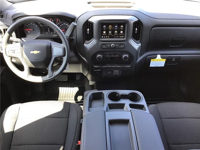 2019 Chevrolet Silverado 1500  (Stk: 205849) in Brooks - Image 16 of 21