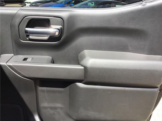 2019 Chevrolet Silverado 1500  (Stk: 205849) in Brooks - Image 18 of 21