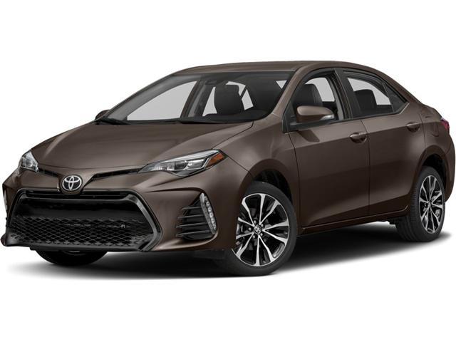 2019 Toyota Corolla SE (Stk: 77835) in Toronto - Image 2 of 15