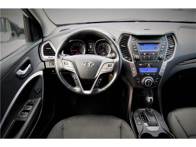 2014 Hyundai Santa Fe Sport 2.4 Premium (Stk: N19275A) in Timmins - Image 2 of 16