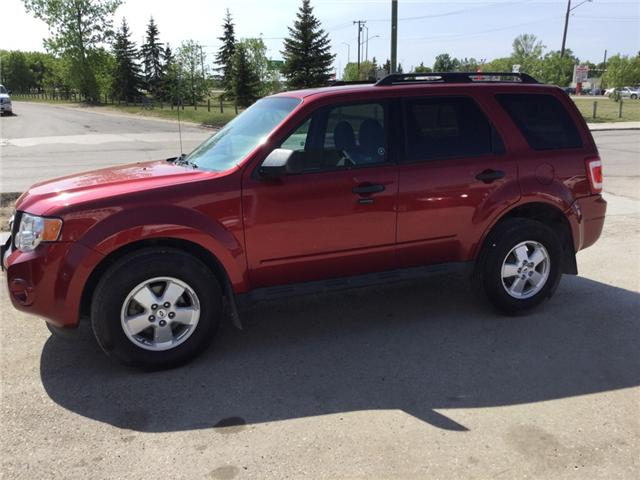 2012 Ford Escape XLT (Stk: 67) in Winnipeg - Image 2 of 15