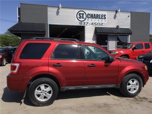 2012 Ford Escape XLT (Stk: 67) in Winnipeg - Image 6 of 15