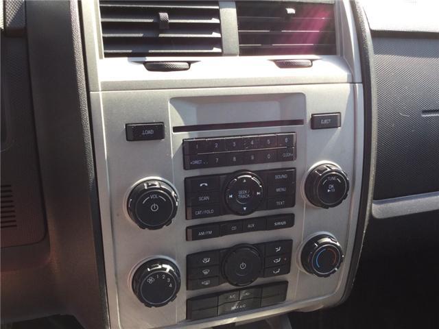 2012 Ford Escape XLT (Stk: 67) in Winnipeg - Image 15 of 15