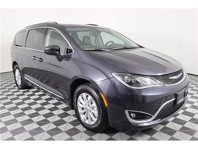 2019 Chrysler Pacifica Touring-L (Stk: 19-312) in Huntsville - Image 1 of 37