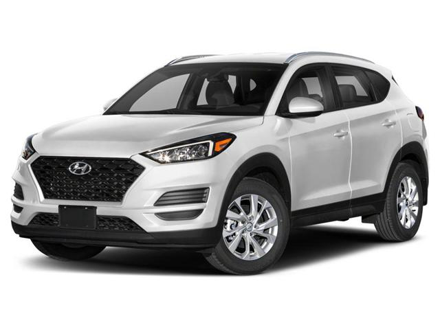 2019 Hyundai Tucson Preferred w/Trend Package (Stk: 024332) in Whitby - Image 1 of 9
