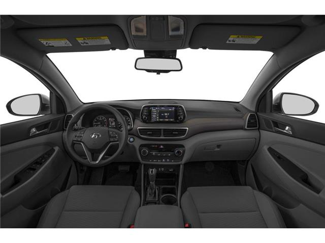 2019 Hyundai Tucson Preferred w/Trend Package (Stk: 024332) in Whitby - Image 5 of 9