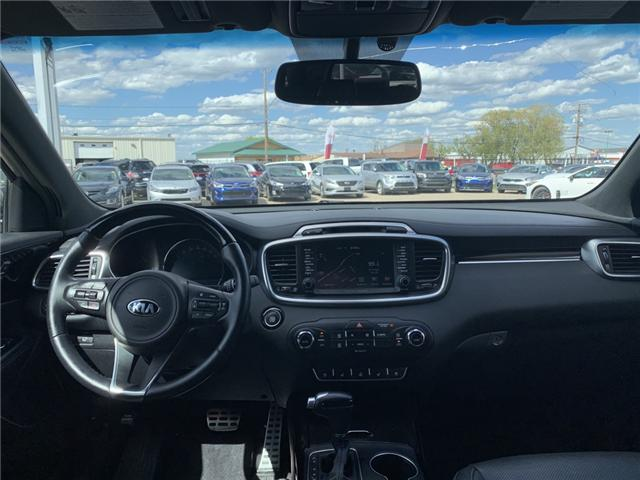 2017 Kia Sorento 3.3L SX (Stk: 39150A) in Prince Albert - Image 15 of 21