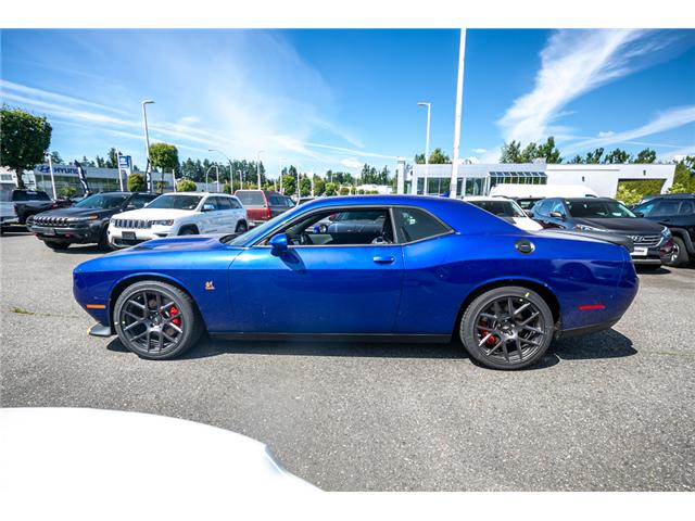 2019 Dodge Challenger Scat Pack 392 (Stk: K649408) in Abbotsford - Image 4 of 24