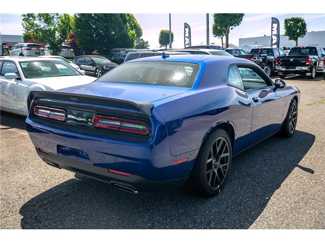 2019 Dodge Challenger Scat Pack 392 (Stk: K649408) in Abbotsford - Image 7 of 24