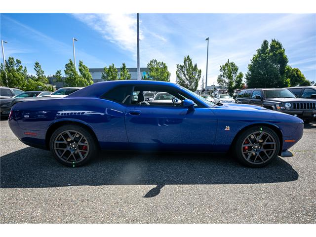 2019 Dodge Challenger Scat Pack 392 (Stk: K649408) in Abbotsford - Image 8 of 24