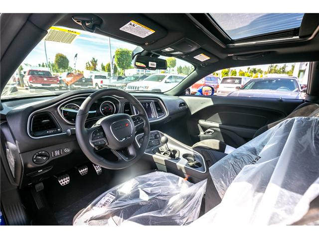 2019 Dodge Challenger Scat Pack 392 (Stk: K649408) in Abbotsford - Image 20 of 24