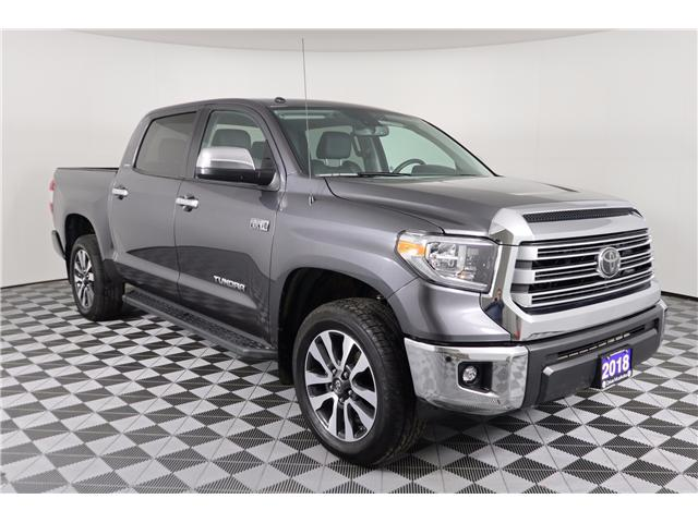 2018 Toyota Tundra Limited 5TFHY5F13JX715873 52482 in Huntsville