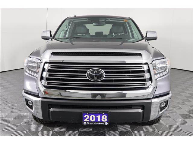 2018 Toyota Tundra Limited (Stk: 52482) in Huntsville - Image 2 of 33