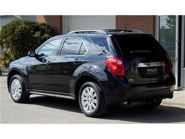 2010 Chevrolet Equinox LT (Stk: 392947) in Saskatoon - Image 2 of 24