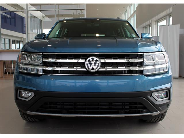 2019 Volkswagen Atlas 3.6 FSI Highline (Stk: 69386) in Saskatoon - Image 2 of 21
