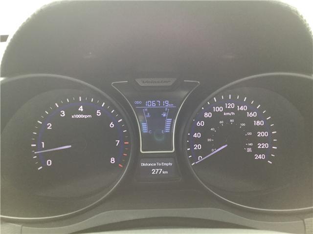 2013 Hyundai Veloster Turbo (Stk: 7682H) in Markham - Image 7 of 14