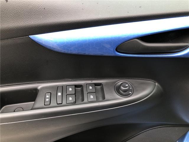 2018 Chevrolet Spark 1LT CVT (Stk: ) in Kemptville - Image 8 of 29