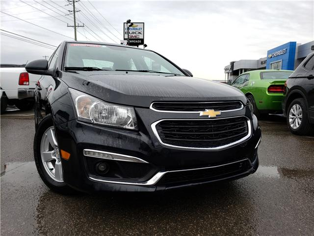 2015 Chevrolet Cruze 1LT (Stk: N13451) in Newmarket - Image 2 of 11