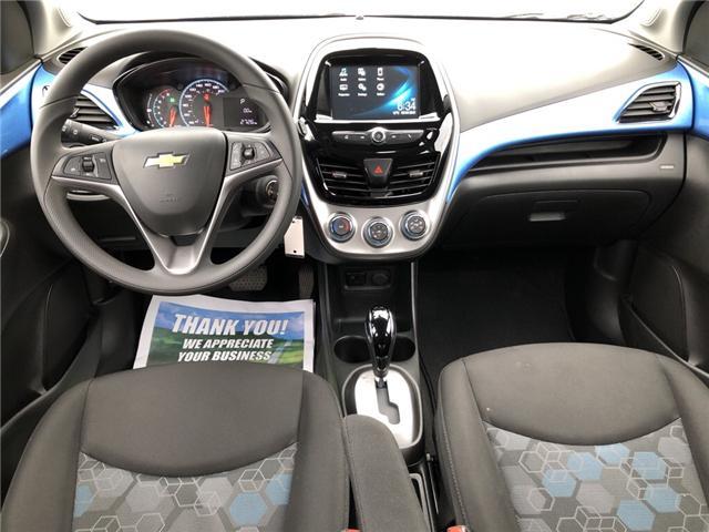2018 Chevrolet Spark 1LT CVT (Stk: ) in Kemptville - Image 12 of 29
