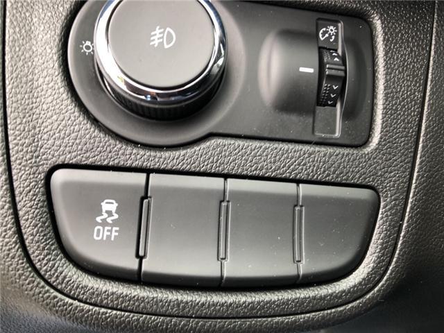 2018 Chevrolet Spark 1LT CVT (Stk: ) in Kemptville - Image 15 of 29