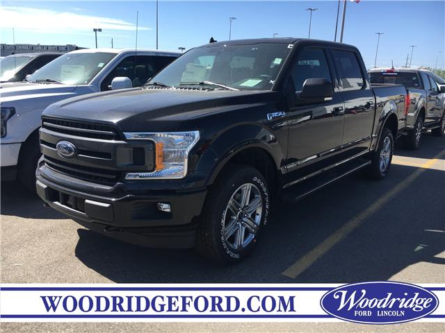 2019 Ford F-150 XLT (Stk: K-1053) in Calgary - Image 1 of 6
