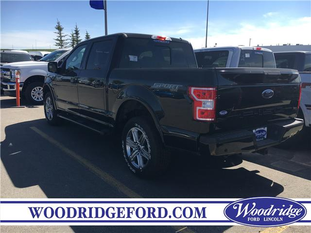 2019 Ford F-150 XLT (Stk: K-1053) in Calgary - Image 3 of 6
