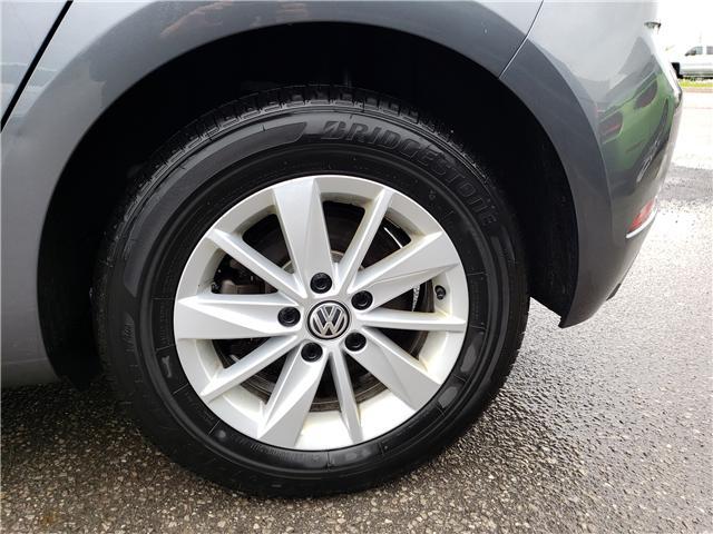 2018 Volkswagen Golf 1.8 TSI Trendline (Stk: N13450) in Newmarket - Image 6 of 23