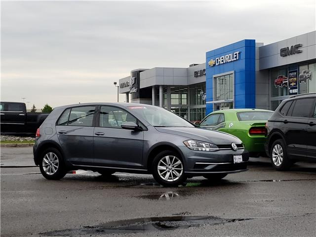 2018 Volkswagen Golf 1.8 TSI Trendline (Stk: N13450) in Newmarket - Image 3 of 23
