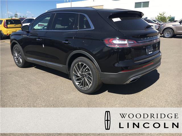 2019 Lincoln Nautilus Reserve (Stk: K-1802) in Calgary - Image 3 of 6
