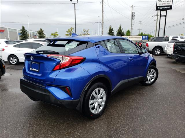 2019 Toyota C-HR XLE (Stk: N13448) in Newmarket - Image 4 of 24
