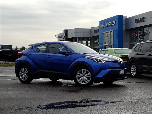 2019 Toyota C-HR XLE (Stk: N13448) in Newmarket - Image 3 of 24