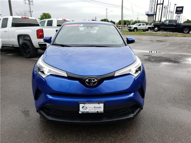 2019 Toyota C-HR XLE (Stk: N13448) in Newmarket - Image 2 of 24