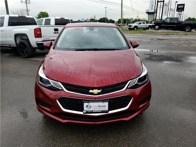 2018 Chevrolet Cruze LT Auto (Stk: N13444) in Newmarket - Image 2 of 27