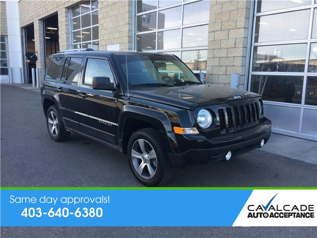 2016 Jeep Patriot Sport/North (Stk: R59785) in Calgary - Image 1 of 19