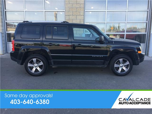 2016 Jeep Patriot Sport/North (Stk: R59785) in Calgary - Image 2 of 19