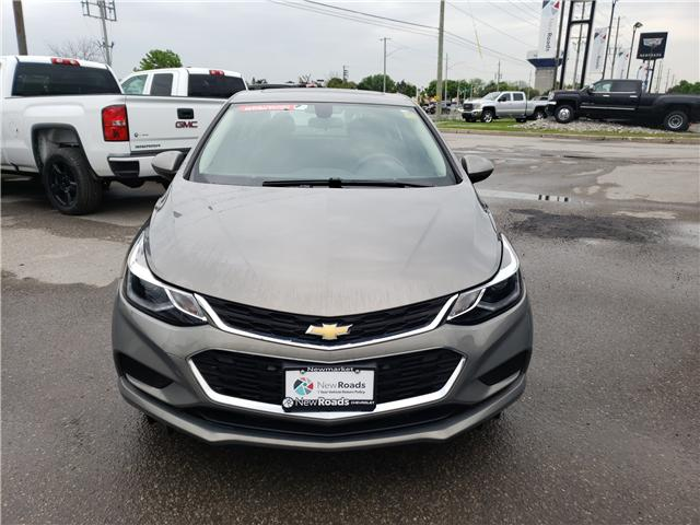 2018 Chevrolet Cruze LT Auto (Stk: N13447) in Newmarket - Image 2 of 24