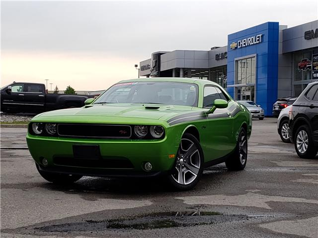 2011 Dodge Challenger R/T (Stk: N13264A) in Newmarket - Image 1 of 26
