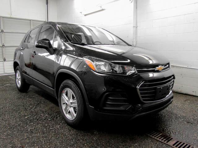 2019 Chevrolet Trax LS (Stk: T9-56490) in Burnaby - Image 2 of 12