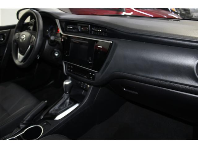 2017 Toyota Corolla LE (Stk: 298297S) in Markham - Image 16 of 24