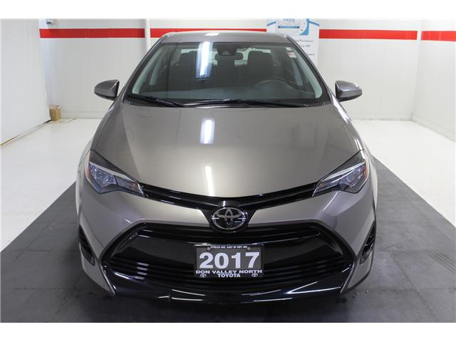 2017 Toyota Corolla LE (Stk: 298297S) in Markham - Image 3 of 24