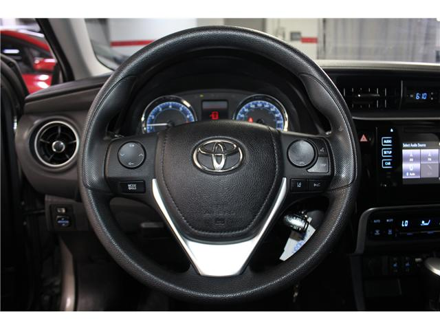 2017 Toyota Corolla LE (Stk: 298297S) in Markham - Image 9 of 24
